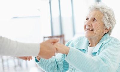 Pflegeheime papierlos managen
